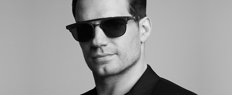 Mr Cavill At Henry Cavillnet Henry Cavill For Hugo Boss